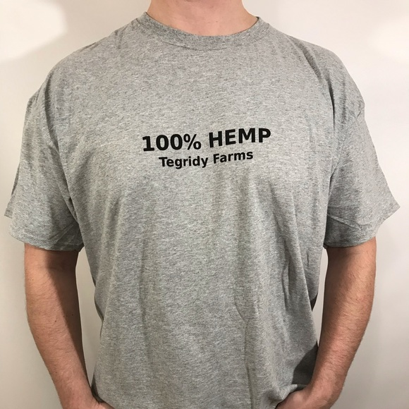 2aaf13fc Shirts | South Park 100 Hemp Tegridy Farms Pot T Shirt | Poshmark